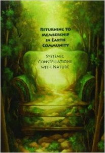 Returning Membership in Earth Community Picture
